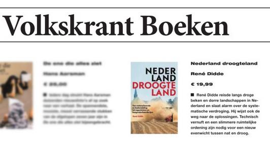 Volkskrant Boeken